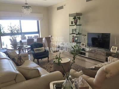 Beautiful 2BR plus Maids, Fairmont South
