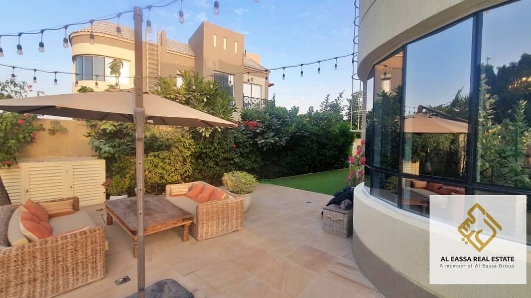 2 Exclusive   Upgraded 4BR+M villa   VOT   Genuine