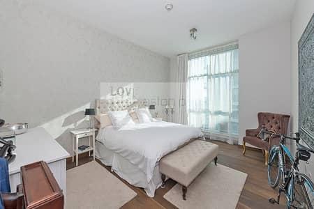 شقة 3 غرف نوم للبيع في الخليج التجاري، دبي - Only for Buyers | Upgraded | Canal / Burj View|3BR