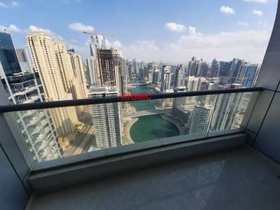 شقة 2 غرفة نوم للبيع في دبي مارينا، دبي - Best on Market |Full Marina View | High Floor