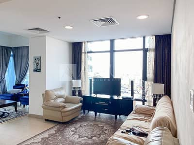 2 Bedroom Flat for Sale in Jumeirah Lake Towers (JLT), Dubai - Spacious Unit | Large Balcony | Vacant