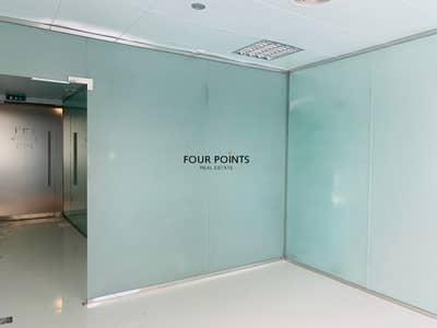 مکتب  للبيع في أرجان، دبي - Partitioned Retail