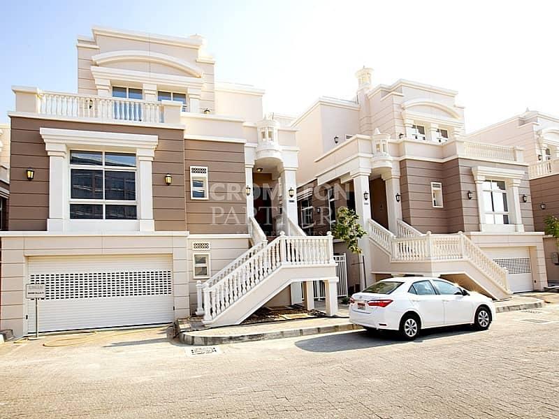 5+1 Villa Lovely Compound|Al Forsan|Facilities