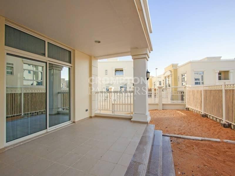 2 Huge Semi-Detached Villa|Al Forsan|Facilities