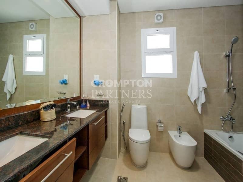 19 Huge Semi-Detached Villa|Al Forsan|Facilities