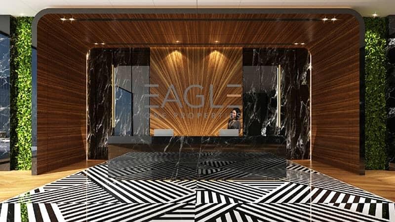 6 Affordable Elegant Design | 1 to 3 BR in Business Bay