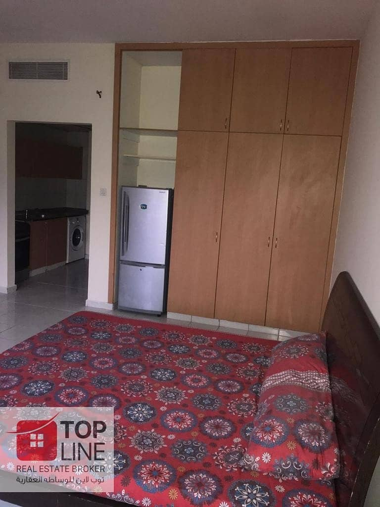 2 Furnished Studio For Rent Italy Cluster 18000 By 4 Chqs