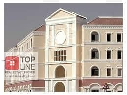 6 Furnished Studio For Rent Italy Cluster 18000 By 4 Chqs