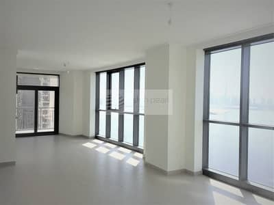 3 Bedroom Flat for Sale in The Lagoons, Dubai - 3 Bedroom + Maid  | High floor | Sea View | VACANT