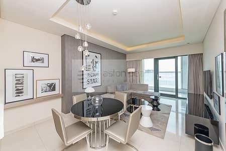 شقة 1 غرفة نوم للبيع في الخليج التجاري، دبي - Investor Deal | On High Floor |  Paramount Tower D