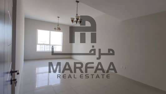 فلیٹ 3 غرف نوم للايجار في القصباء، الشارقة - شقة في برج روبوت بارك القصباء 3 غرف 60000 درهم - 4964819