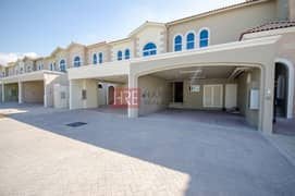 Spacious Luxury Villa | High Quality Finishes