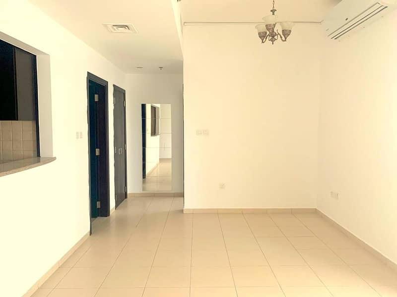 شقة في مزايا 1 كيو بوينت ليوان 1 غرف 310000 درهم - 5029594