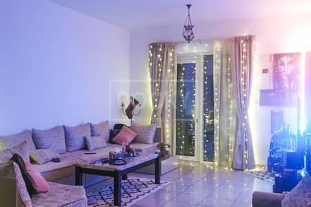 فلیٹ 2 غرفة نوم للبيع في دبي مارينا، دبي - Higher Floor | Spacious 2 Bed | Sulafa Tower