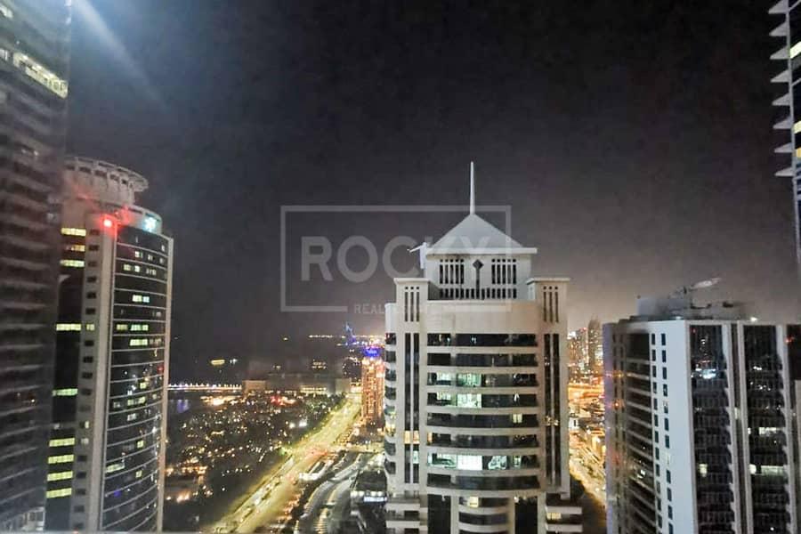 11 Higher Floor   Spacious 2 Bed   Sulafa Tower