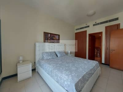 فلیٹ 1 غرفة نوم للبيع في الروضة، دبي - High Floor | 1 Bedroom | Community View | Good ROI