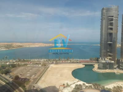 4 Bedroom Flat for Rent in Corniche Area, Abu Dhabi - Low Price High Quality Classy 4Bhk with Maids