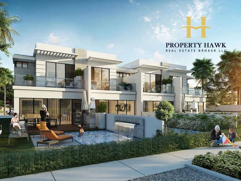 With Backyard| 14% Down Payment | Limited Edition