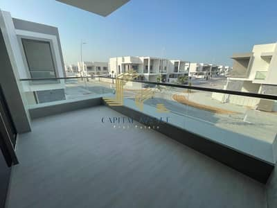 3 Bedroom Townhouse for Rent in Yas Island, Abu Dhabi - Luxury Living