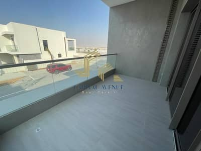 3 Bedroom Townhouse for Rent in Yas Island, Abu Dhabi - Brand New | Single Row