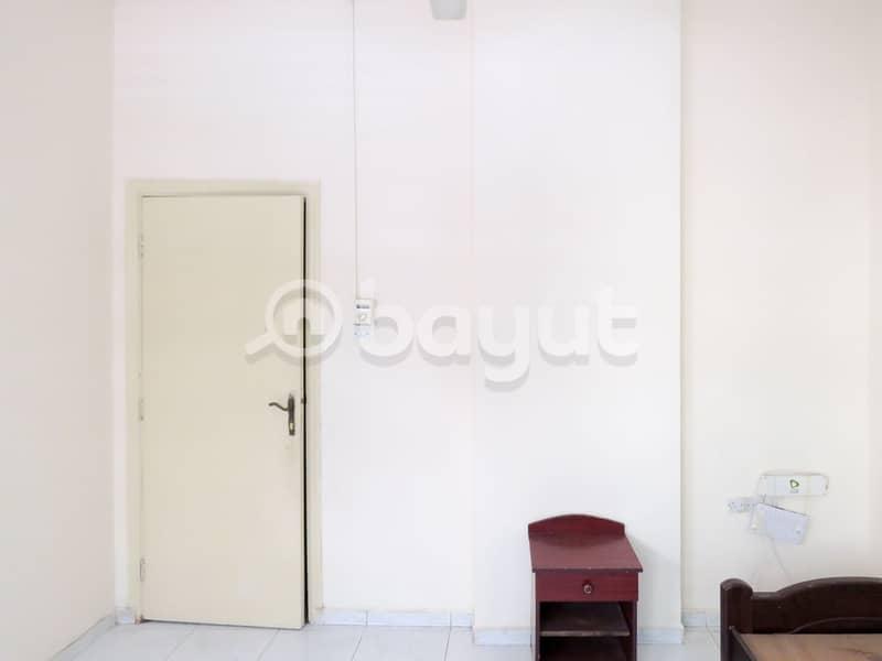 Studio apartment for rent in Rolla - Sharjah