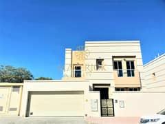 Spacious 4BR Villa | Near City Walk | 12 Cheques