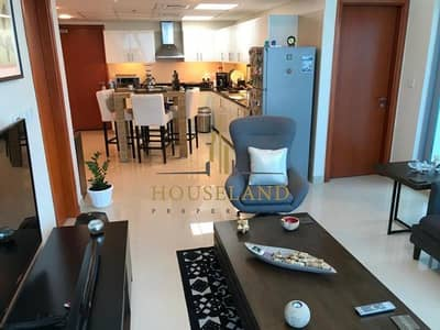 فلیٹ 2 غرفة نوم للبيع في مركز دبي المالي العالمي، دبي - Super Maintained I DIFC View I Spacious 2 Beds I Negotiable