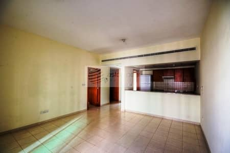 1 Bedroom Flat for Sale in The Greens, Dubai - Great Investment | Motivated Seller | Rented Unit