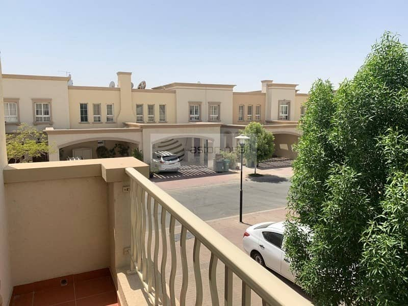 Well Maintained | 2 Bedroom in Springs 10 |Type 4E