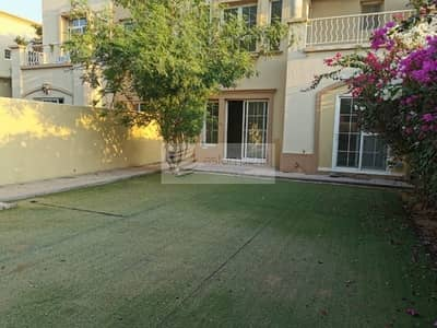 3 Bedroom Villa for Rent in The Springs, Dubai - Type 3E | Vacant | Well Maintained| Amazing Garden