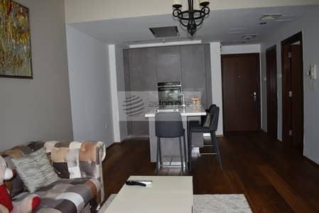 شقة 1 غرفة نوم للبيع في مدينة دبي الرياضية، دبي - Great Deal !! 1BR with Balcony  Vacant on Transfer