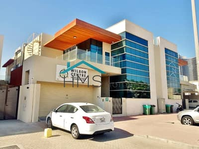 Shop for Rent in Al Barsha, Dubai - Commercial Villa | 5BR+Maid | Hessa Street | Great Location