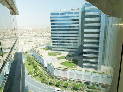 Office for Sale in Dubai Silicon Oasis, Dubai - Higher Floor | Fitted | Office | Silicon Oasis