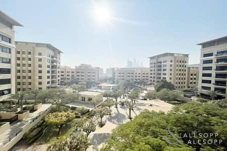 شقة 4 غرف نوم للايجار في الروضة، دبي - Four Bedroom | Study Room | Chiller Free