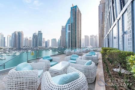 1 Bedroom | Panoramic View | Dubai Marina