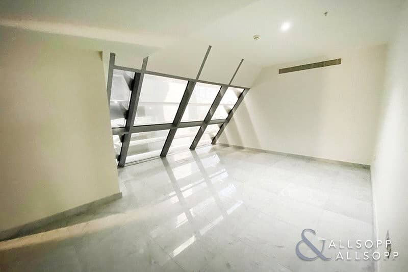 10 3 Beds | Zabeel and DIFC View | Elevator