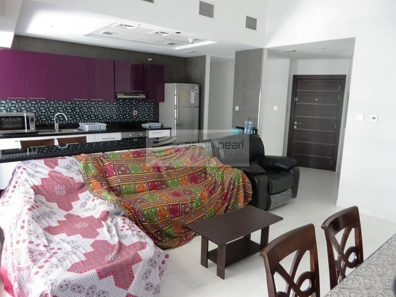 Fully Furnished 2BR| Spacious Layout  |Vacant Soon