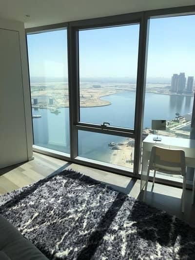 شقة 3 غرف نوم للايجار في قرية التراث، دبي - 3 BR High floor with Balcony D1 Tower for 120k