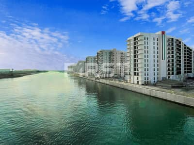 Great Deal Awaits You | Full Canal View.