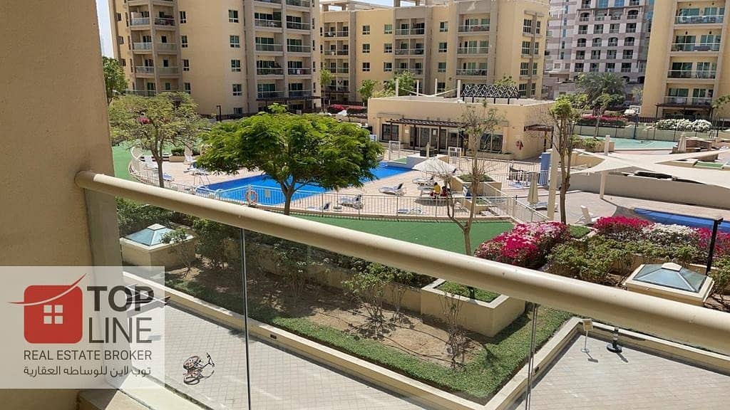 22 Cheapest 1BR with Pool View in Greens