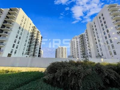 فلیٹ 3 غرف نوم للبيع في جزيرة ياس، أبوظبي - Awesome Location | Splendid Full Sea View!