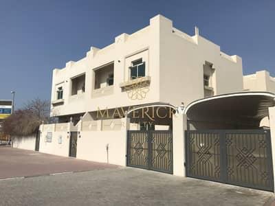 فیلا 3 غرف نوم للايجار في جميرا، دبي - 1 Month Free! Elegant 3BR+Maids/R | 12Chqs