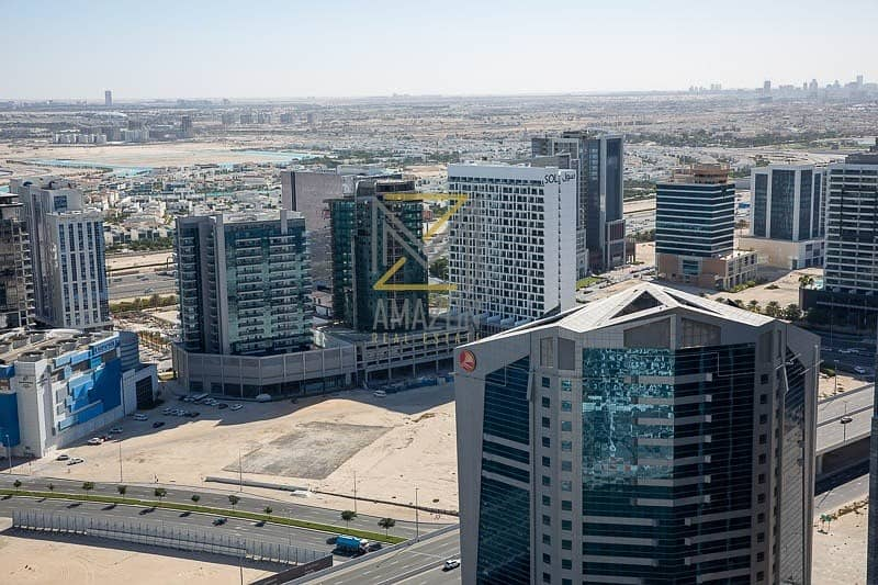 20 Canal Views | 2 Bedroom with Balcony | FULYY FURNISHED | Ready to Move In - Damac Maison Prive