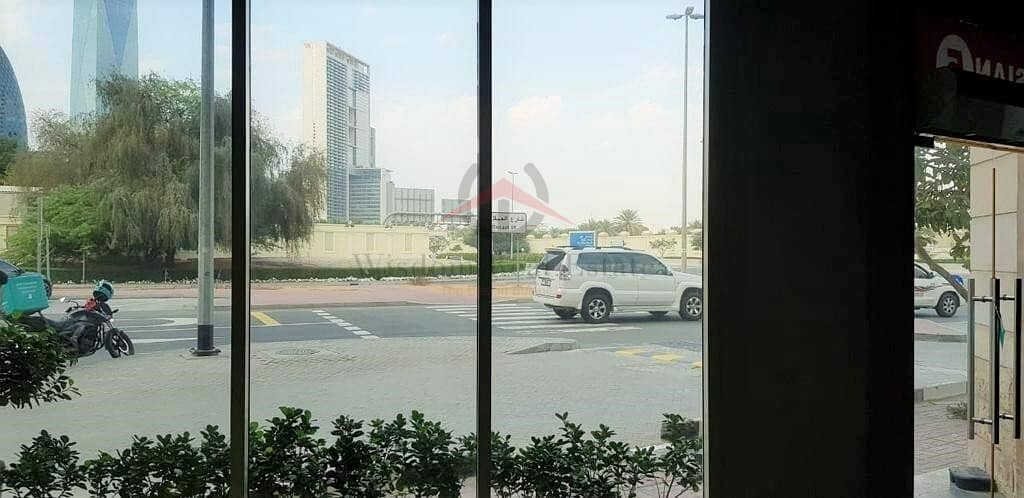 35 Fully Fitted| Near Dubai Mall | Chiller included