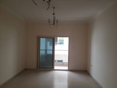 Building for Rent in Muwaileh, Sharjah - Hot offerr with 2 months free Very nice and specious beautiful 2 bedroom hall with big balcony and wardrobes in only 37000AED 1450 sqft