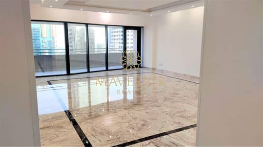 3 Bedroom Flat for Rent in Sheikh Zayed Road, Dubai - 2 Months+Chiller Free | Huge 3BR+Maids/R