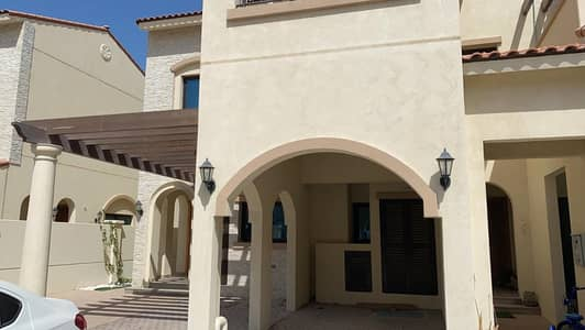 Ready to Move in 3 bedroom with complete maintenance