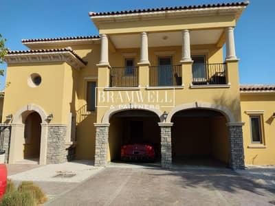 فیلا 5 غرف نوم للبيع في جزيرة السعديات، أبوظبي - Good Investment- 5 Bedroom Corner Villa !
