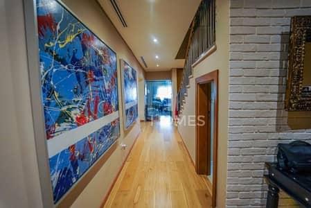 تاون هاوس 3 غرف نوم للايجار في الفرجان، دبي - Stunning  3 BedRoom  Upgraded  Townhouse