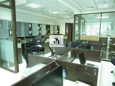 Distress - Smart Heights - Fitted office only 850k - Vacant